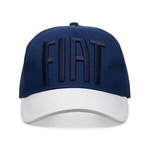 Fiat Merchandise Cap Mütze Basecap Baseballcap 6002350563