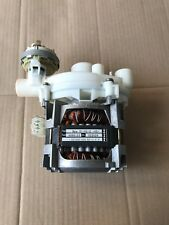 ORIGINAL Umwälzpumpe Spülmaschine Miele Mpe 31-62/2 Druckwächter/Niveauregler