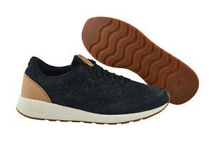 New-Balance-MRL420-DX-black-Sneaker-Schuhe-schwarz