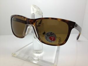 f516e897f4 AUTHENTIC RAYBAN RB 4181 710 83 58MM RAY BAN RB4181 710 83 TORTOISE ...