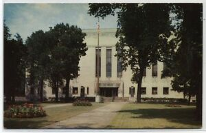 WINNEBAGO-COUNTY-COURT-HOUSE-OSHKOSH-WISCONSIN-POSTCARD