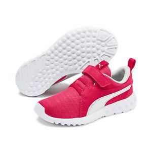 PUMA-Carson-2-Glitz-AC-Shoes-PS-Girls-Shoe-Kids