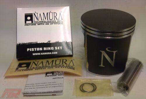 Namura Top End Kit Polaris 400 L Xplorer Sport Trailblazer 83.44mm 0.5mm Over