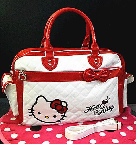New Hellokitty Large Handbag purse Travel Tote Bag AA-2013A