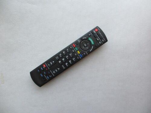 Remote Control For  Panasonic TC-40A420U TC-40AS520U TC-55AS680U LED LCD TV