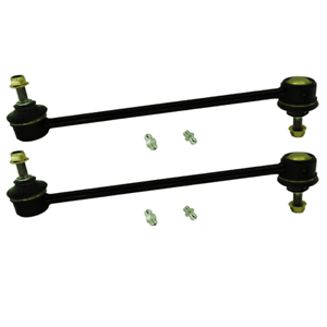 2 New Front Sway Bar Link Kits Pair For A Ford Mazda Mercury Toyota