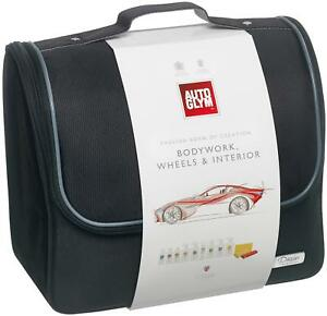 Autoglym-Perfect-Car-Vehicle-Bodywork-Wheels-And-Interior-Gift-Collection-Kit