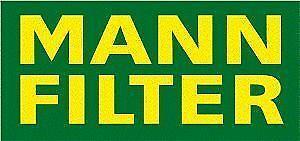 MANN-FILTER CU2603-10 Cabin Air Filter
