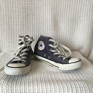 31 5 Star Eu Converse 13 All 12 ginnastica da Kids Us Scarpe Blu 5 Uk wfOIzaqIR