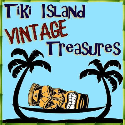 Tiki Island Vintage Treasures