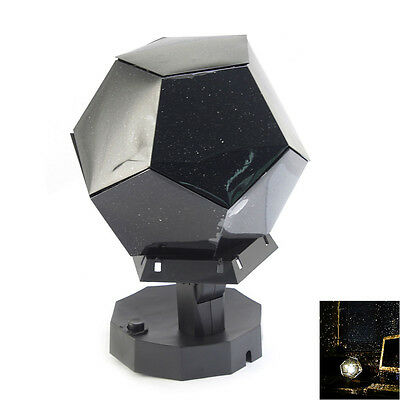 Pretty Romantic Astrostar Astro Star Laser Projector Cosmos Light Lamp HK
