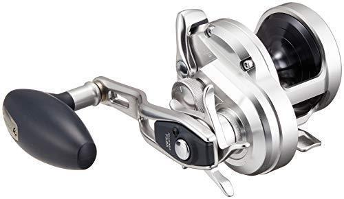 Shimano Ocea Jigger 1000HG Baitcasting Reel RH For Saltwater Game Fishing