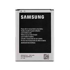 ORIGINALE Samsung eb595675lu Batteria Battery-Galaxy Note 2 n7100/LTE n7105
