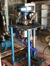12 Gallon 2 Liter Pilot Plant Reactor Stainless Rated 200 Psifull Vacuum