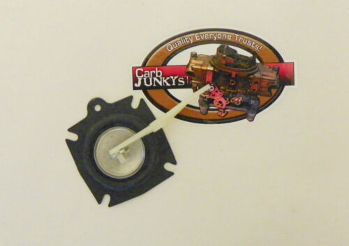 1958-69 Ford Motorcraft 4100 Seconday Diaphram Lever Kit C4AZ-9503 64-201 4-85