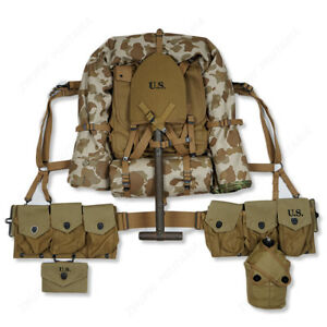 Special offer with small scratches USMC UPPER BACKPACK W