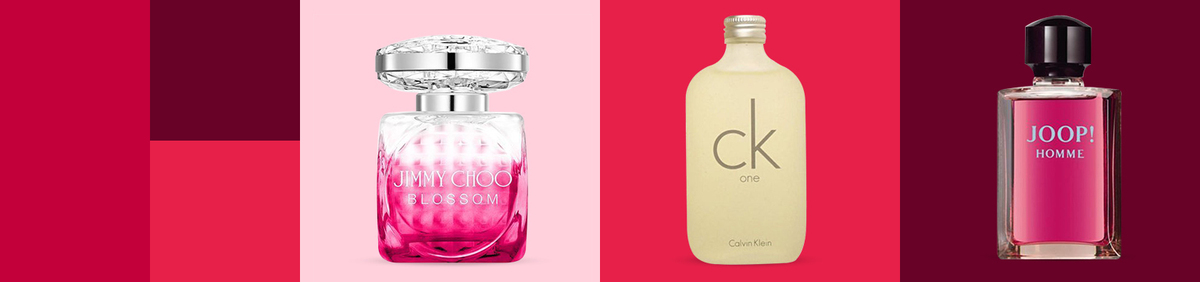 Fragrance from £10