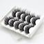 5Pairs-3D-Mink-False-Eyelashes-Long-Natural-Thick-Fake-Eye-Lashes-Mink-Makeup thumbnail 9