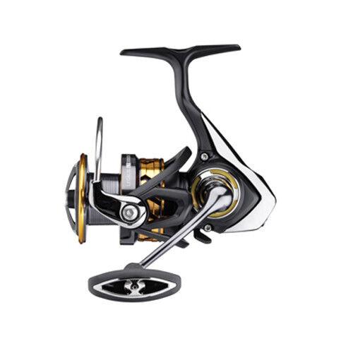 17LGSLT4000DC Mulinello Daiwa Legalis LT 4000 Pesca Bolognese Spinning CAS