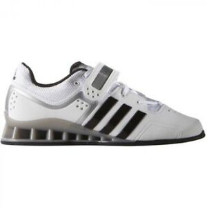 7932eb3f5f77 Image is loading adidas-Men-039-s-Adipower-Weightlift-Shoes