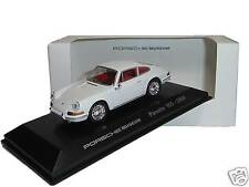 Porsche 901 - 1964 weiß - Museum-Edition Welly 1:43 - MAP01990113 - fabrikneu