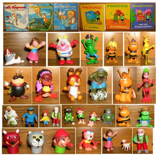 Comic Figur Figuren Anime TV-Serie 1970s-1980s Merchandise Sammlung PVC