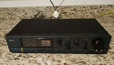 Sansui C-1000 Stereo Control Amplifier Tested Working