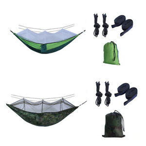 Camping-Hammock-with-Anti-Mosquito-Net-Outdoor-Hanging-Bed-Tent-Sleeping-Swing