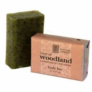 Woodland-Soap-Bar-by-River-Soap-Company-4-50-oz-Natural-Essential-Oils