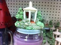 Candle Topper