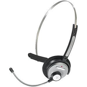 telefon headset headset mit bluetooth schwanenhals. Black Bedroom Furniture Sets. Home Design Ideas