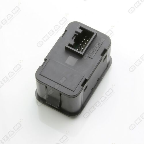 VAUXHALL ASTRA G ELECTRIC WINDOW CONTROL SWITCH FRONT RIGHT FOR OPEL