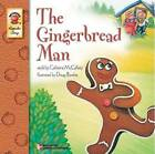 The Gingerbread Man by Catherine McCafferty (Paperback, 2007)