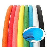 Bicycle Cycling Solid Tire 700x23c Road Bike Tubeless Vacuum Tyre Fixed Gear