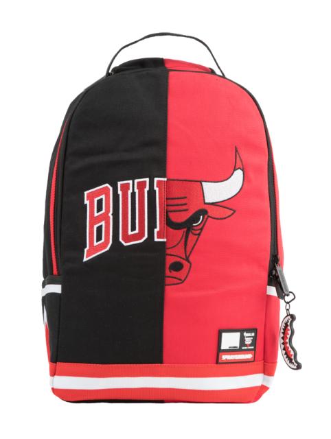 b6793413adbb Sprayground NBA Chicago Bulls Michael Jordan Sports Basketball Laptop Backpack  for sale online