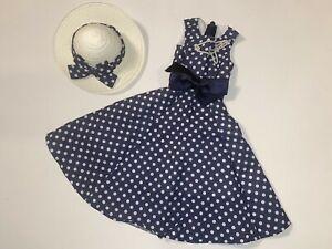 Iplehouse-doll-EID-Women-039-s-Dress-hat-new-untagged