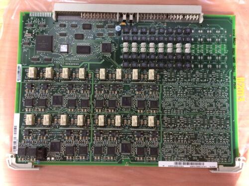 SIEMENS SLA16N Baugruppe 16x analog SLA16 N für HiPath 3750 3700 Octopus F600