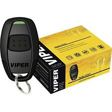 Viper 4115V One Button Remote Car Starter 4115 w/ one remote transmitter 4105V C