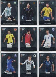 Match Attax Inglaterra Copa Mundial 2014 le Tarjetas De Fútbol Brasil-Raro