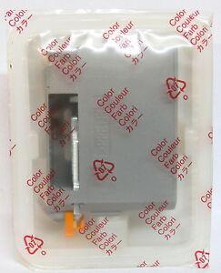 Canon BC05 BC05 Genuine Colour Cartridge New amp Sealed - Shetland, United Kingdom - Canon BC05 BC05 Genuine Colour Cartridge New amp Sealed - Shetland, United Kingdom