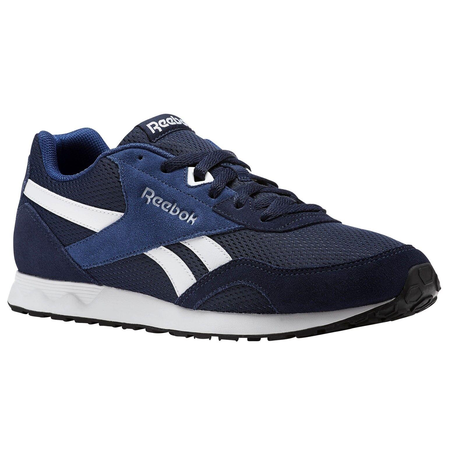 Reebok Herren Sneaker Royal Connect blau (CN0505)