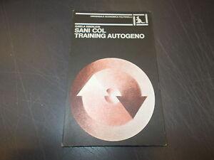 GISELA-EBERLEIN-SANI-COL-TRAINING-AUTOGENO-UE-FELTRINELLI-714-APR-1978-OTTIMO