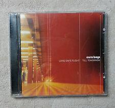 "CD AUDIO MUSIC / EURO BOYS ""LONG DAY'S FLIGHT'TILL TOMORROW""  8T CD ALBUM 2000"