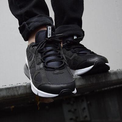 f71e416b99fc0 Nike Air Max 270 Futura Sneaker Shoes Mens Black ao1569 001