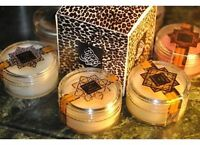 Nag Champa Solid Cream Perfume 10g -