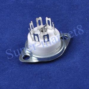 10pcs-7Pin-Ceramic-MINI-Tube-Socket-for-12AF6-12EC6-6AQ5-6CA5-6X4-Valve-7F