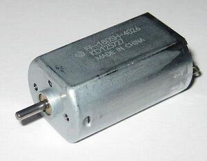 Mabuchi-FF-180SH-Motor-1-2-V-DC-7000-RPM-Shaver-Toothbrush-Motor