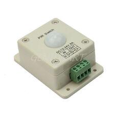 Interruttore Lampade Luce LED PIR Rilevatore di Presenza IR Sensore Movimento