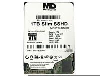 1tb 16mb Cache + 8nand (7mm) 2.5 Sshd Hybrid Drive For Laptop, Macbook