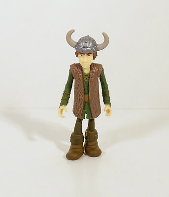 2010 Hiccup 3 Spin Master Action Figure How To Train Your Dragon Ebay